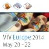 Выставка VIV Europe 2014