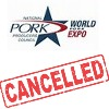 World Pork Expo- CANCELED