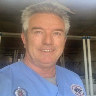 Antonio Palomo Yagüe