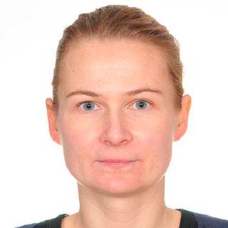 Magdalena  Rajska