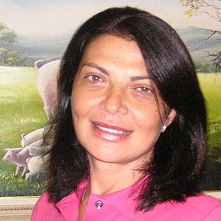Maria Nazaré Lisboa
