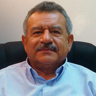 Miguel Cervantes Ramírez