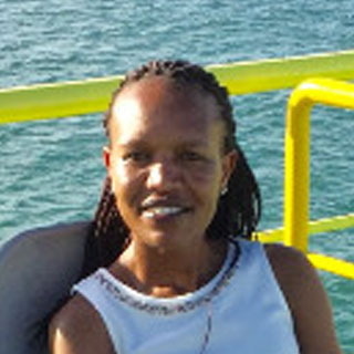Sharon Chepkwony